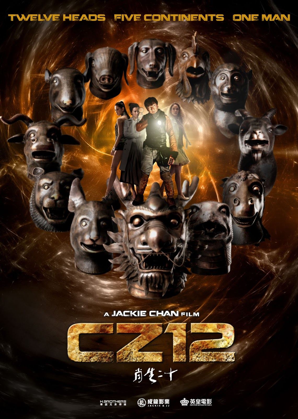 Cz12 review