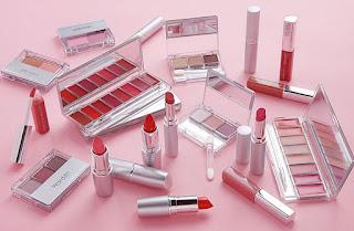 Wardah Kosmetik di  Indonesia