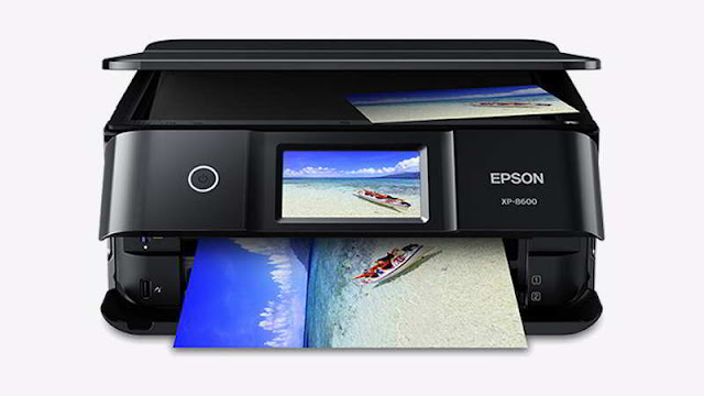 epson xp-8600 driver