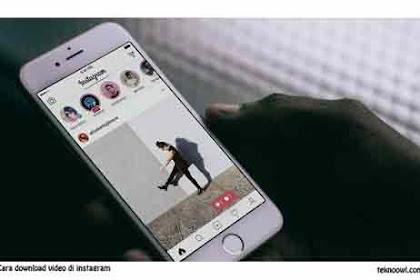 Cara mengalihkan akun Instagram ke akun bisnis