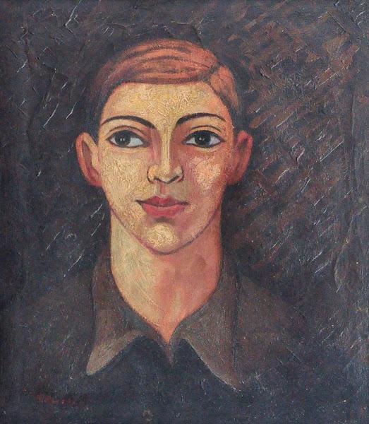 Pintura sin titulo, 1943