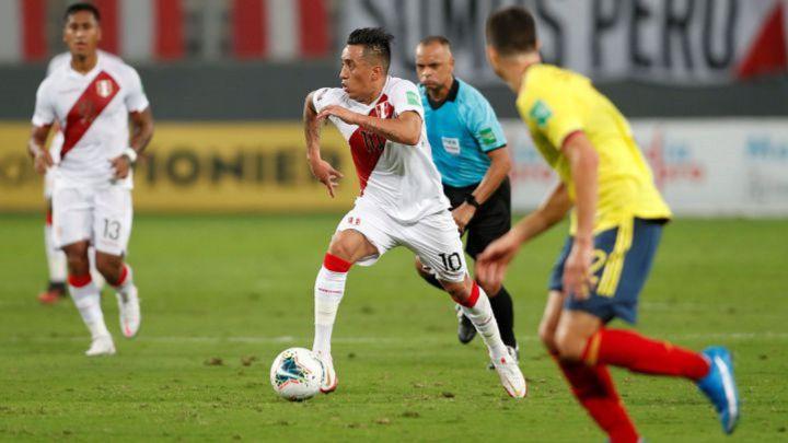 Perú vs. Colombia: ¿a qué hora y en qué canal ver EN DIRECTO el partido por la Copa América 2021?