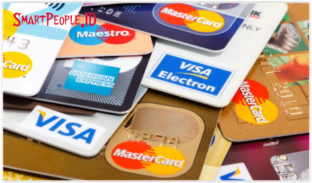 Kartu Kredit Bank CIMB Niaga