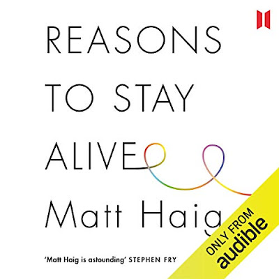 matt haigs reasons to stay alive audiobook