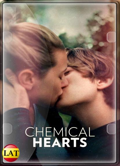 Efectos Colaterales del Amor (2020) DVDRIP LATINO