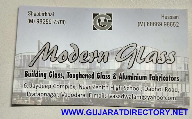 MODERN GLASS - 9825975110 8866998652