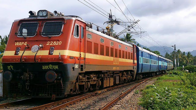Train knocks down five women in Bihar; 4 dead, one injured