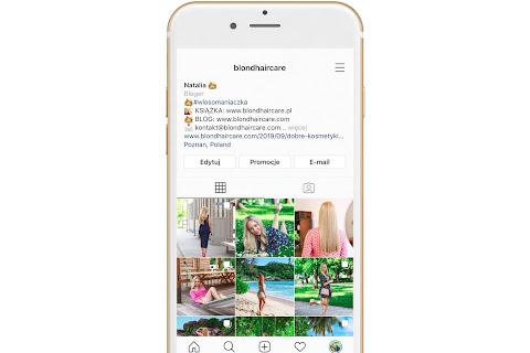 Obserwuj mnie na Instagramie! ♥ - czytaj dalej »