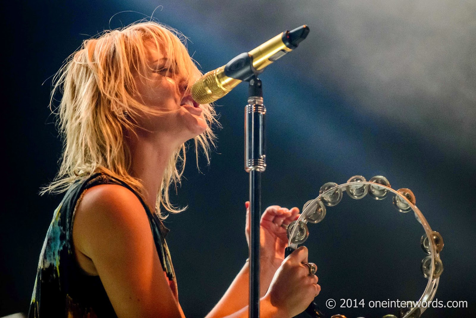 Metric at Riot Fest Toronto September 7, 2014 Photo by John at One In Ten Words oneintenwords.com toronto indie alternative music blog concert photography pictures