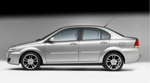 Bu otomobil Türkiye'de tek!-Otometre - Otomobil Blogu; Haberler, Yeni Modeller
