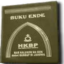Download Buku Ende HKBP untuk Gereja | Beranda Batak