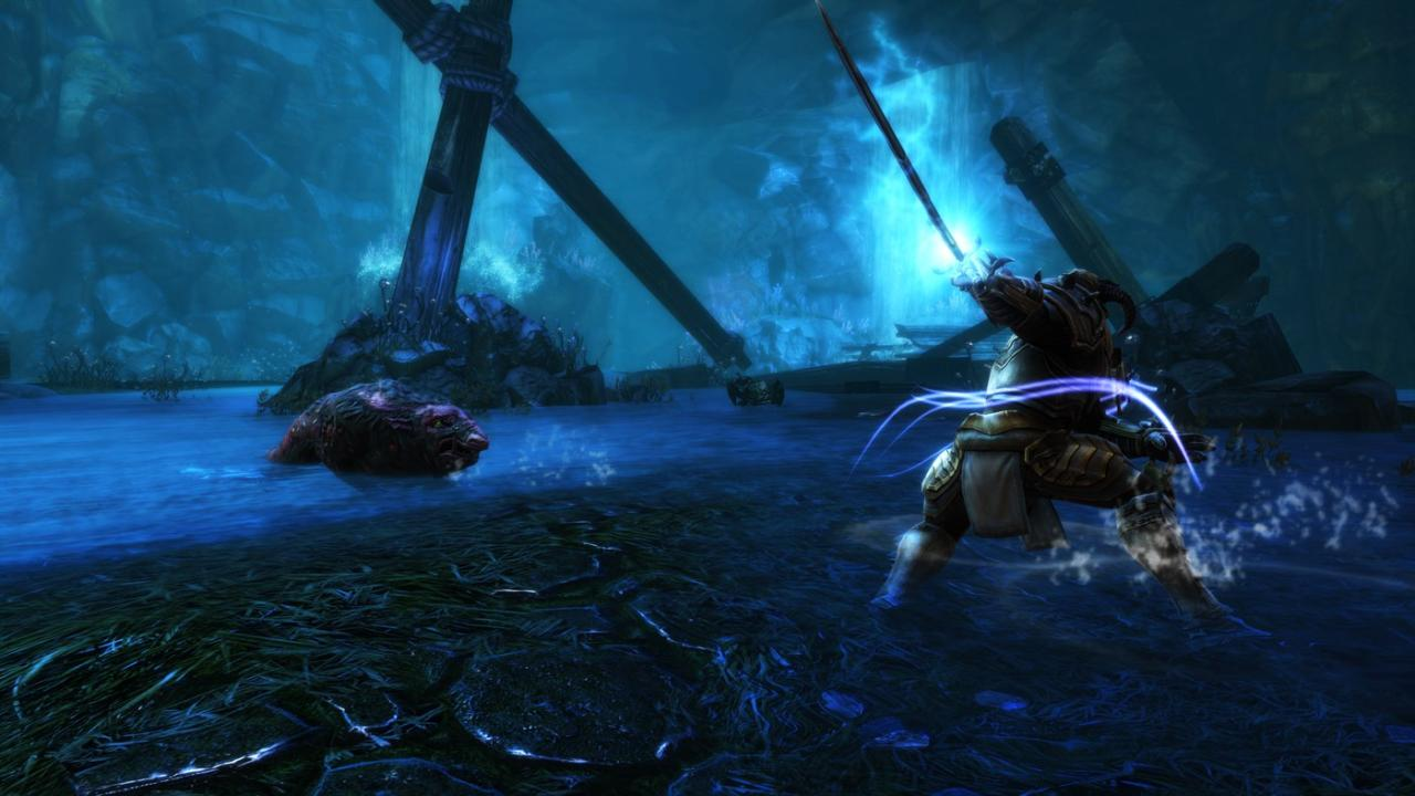 Kingdoms of Amalur: Re-Reckoning Xbox One Review