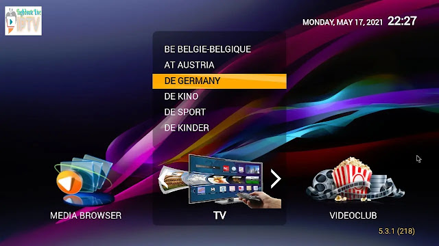 Smart Stb IPTV Portal codes iptv StbEmu Pro to watch channels on Android - download and activation explanation