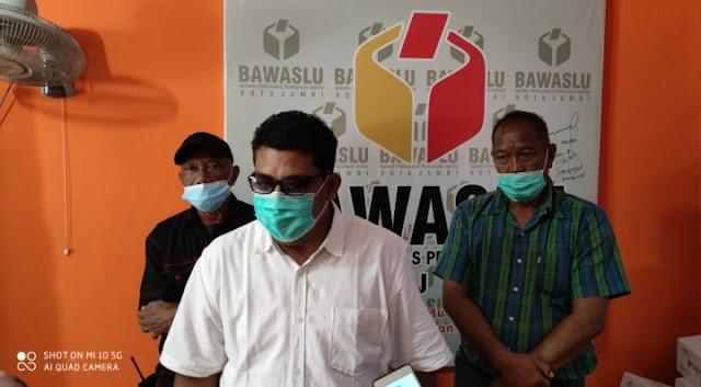 Ritas Mairiyanto Akan menurunkan sejumlah masa untuk  mendatangi KPU