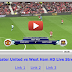 #Livestream: Manchester United Vs West Ham United  #MUNWHU