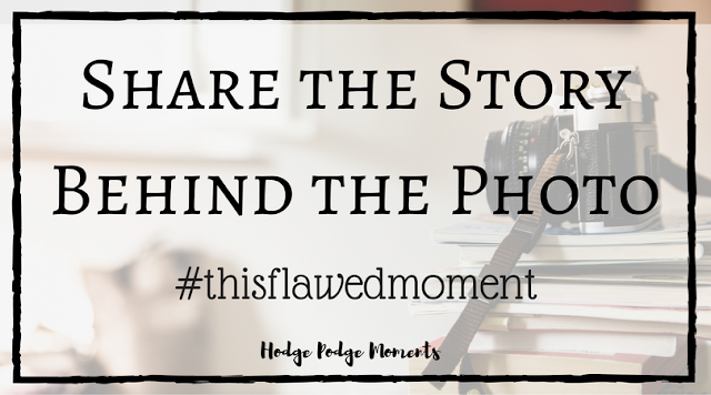 Share the Story Behind the Photo
