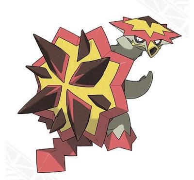 Best fire type Pokemon in battle
