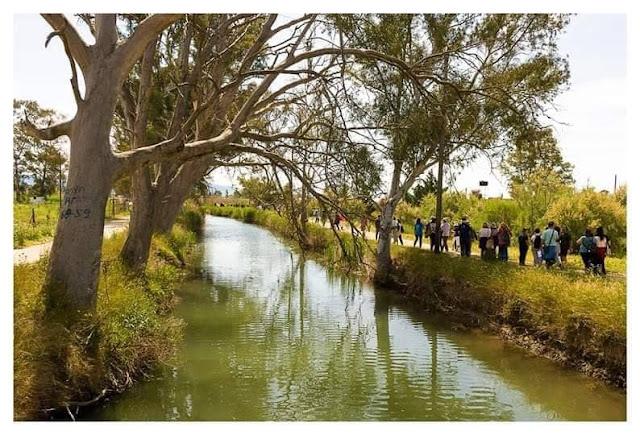 Νίκος Κοντός: Θα τους αφήσουμε να καταστρέψουν την φυσική ομορφιά του Ποταμού Ερασίνου;