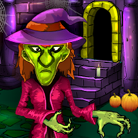 Games4Escape Halloween F…