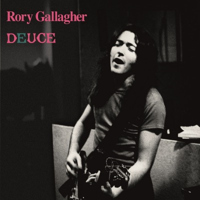 rory gallagher, deuce, i'm not awake yet, la chanson du dimanche, années 70, blues, folk, guitar, best rory gallagher, classic rock, music legend, irish musicians