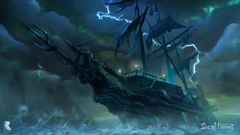 Sea of Thieves a Pirate's Life guide - how to start the add-on