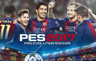 Cara Dapatkan Jersey & Logo Resmi PES 2017 Untuk PS4