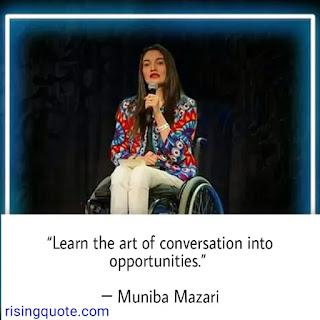 Muniba Mazari quotes,The Iron lady of Pakistan,  The Iron lady of Pakistan , muniba Mazari story, Muniba Mazari painting, Muniba Mazari speech , Muniba Mazari son, muniba Mazari motivational speaker