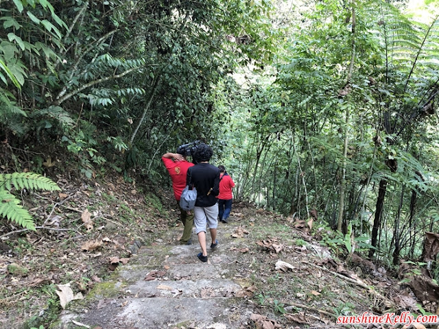 #Back2Nature, Series 1, Kenaboi State Park 4D3N Program, Jelebu, Negeri Sembilan, Lata Kijang, Jeram Toi, Muzium Adat, Jeram Berungut, Rumah Minangkabau,  Kampung Gagu, Kampung Tohol, Travel, Visit Malaysia 2020, Cuti Cuti Malaysia, Malaysia, Adventure Trip, Adventure Travel, Eco Tourism