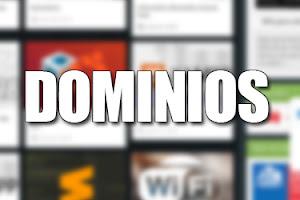 ¿Que es un Dominio web?
