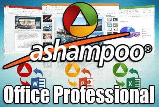 تحميل وتفعيل برنامج Ashampoo Office المنافس القوي لـ Microsoft Office