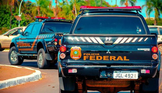 PF resgata brasileiras vítimas de tráfico humano na Bolívia