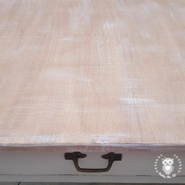 tavolo, shabby chic, decora facile, arredamento, cucina, casa, prima e dopo, chalk paint