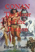 Favorite stories Conan Barbarian