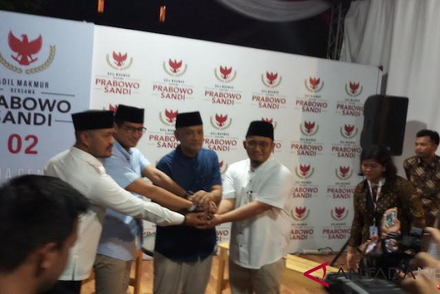 Inilah Cucu Pendiri NU yang Ditunjuk Jadi Juru Bicara Prabowo-Sandi