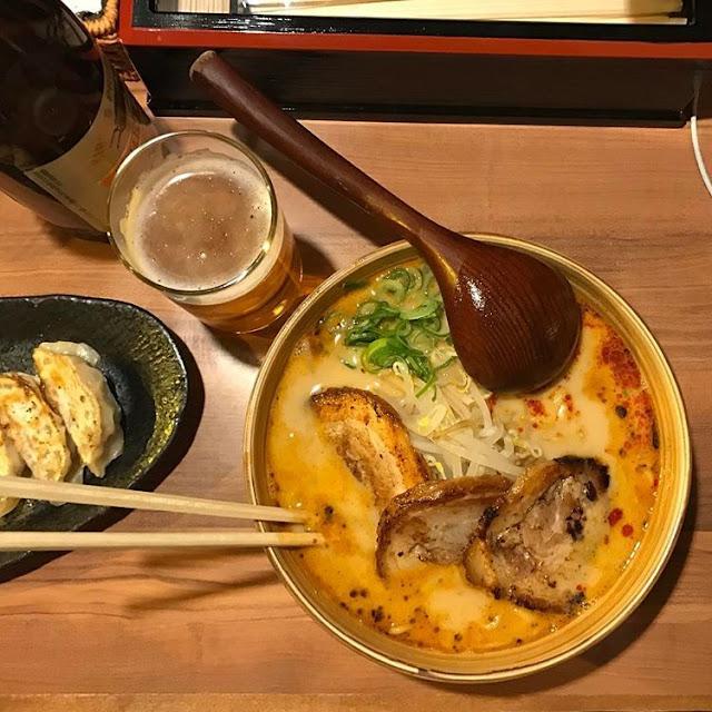 Mì ramen được xếp hạng số 1 thế giới tại Nhật