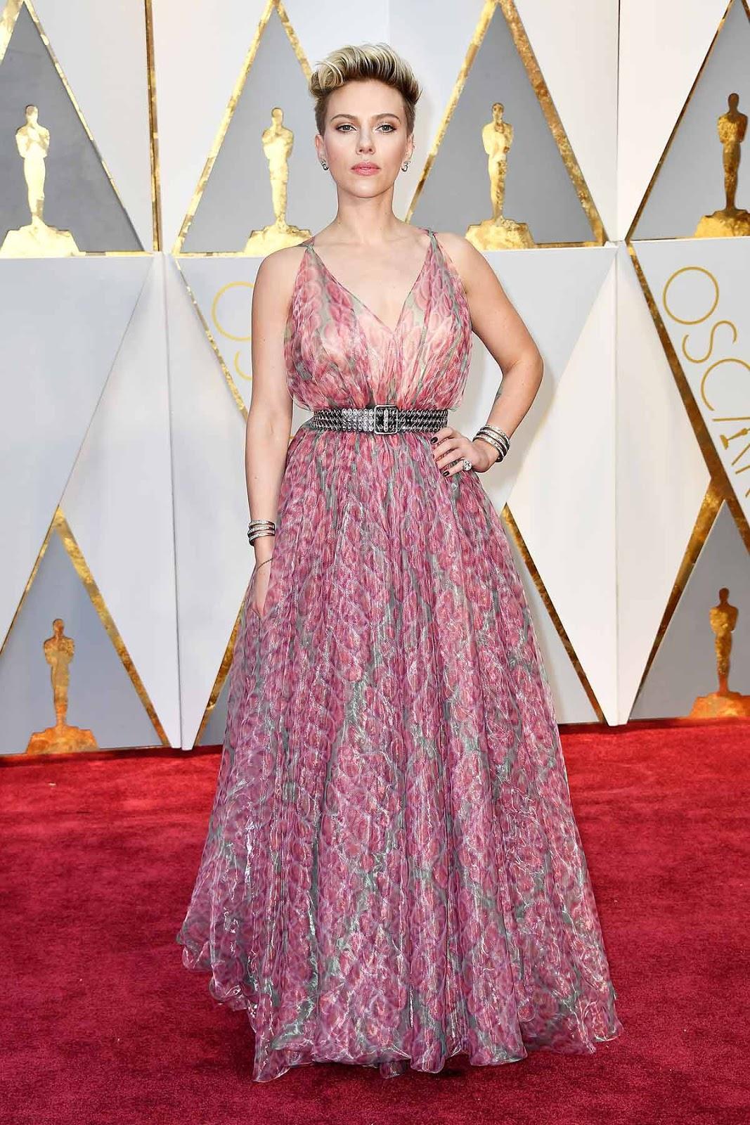 Le Petite Gilda: Oscar 2017: los mejores y peores looks de la noche