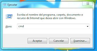 si quieres borrar carpetas en windows pero no encuentra la ubicación del archivo debes entrar al cmd