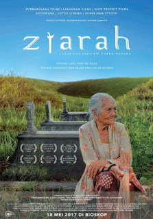 Download Film Ziarah 2017 WEB-DL Full Movie