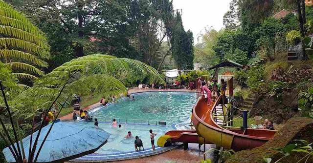 Harga Tiket Masuk Wisata Air Terjun Kakek Bodo di Pasuruan