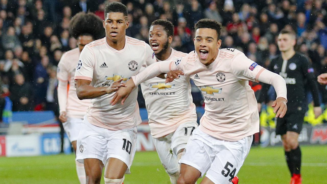 Manchester United Akan Jual Lima Bintang Pada Musim Panas