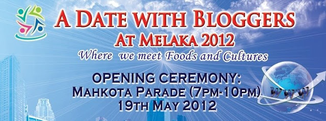 date with bloggers at melaka review