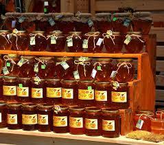 Πωλείται μέλι με προσθήκη πρόπολης, ξηρών καρπών, κανέλας κ.α