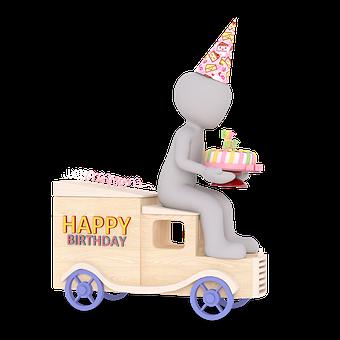 Happy BirthdayHappy Birthday
