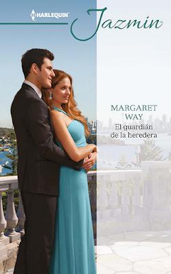 Margaret Way - El Guardián De La Heredera