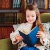 Copiii devin cititori in bratele parintilor
