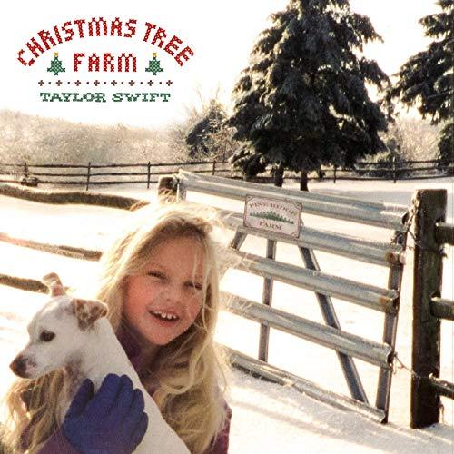 Taylor Swift – Christmas Tree Farm Mp3 Free Dolwnload