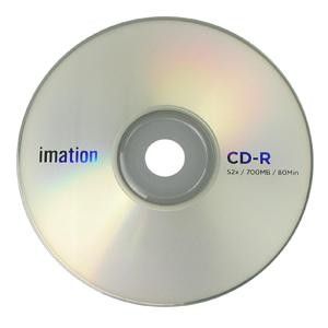 blank cd, cd-r king product