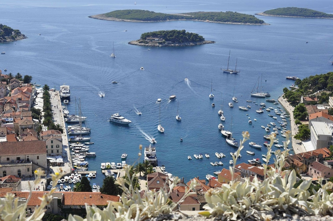 The Best Island in Croatia