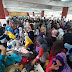 Program Kemasyarakatan PETRONAS, Free Market bertempat di Sekolah Kebangsaan Damansara Damai 1, Petaling Jaya.