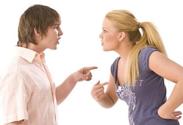 как спасти отношения с парнем после ссоры